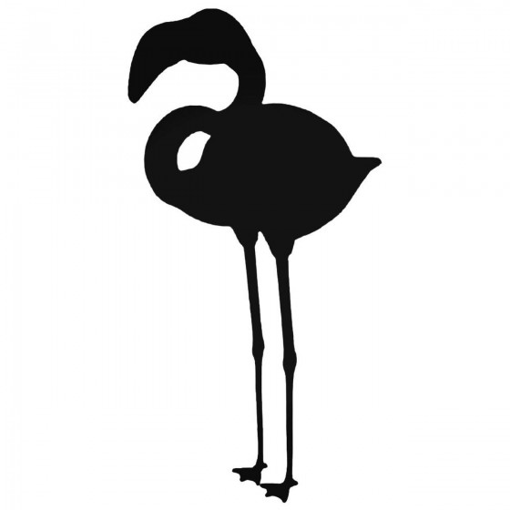 Animal Silhouette 46 Decal...