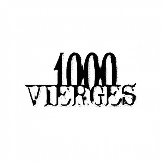1000 Vierges Band Logo...