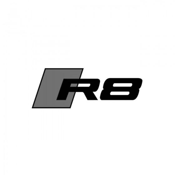 Audi R8 Couleurs Vinyl...