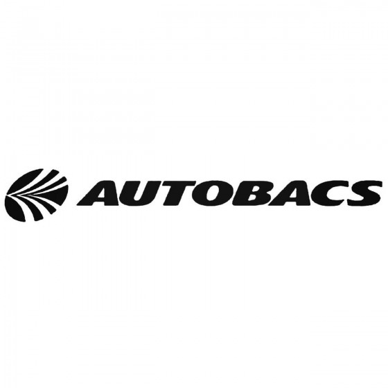 Autobacs Performance Spair...