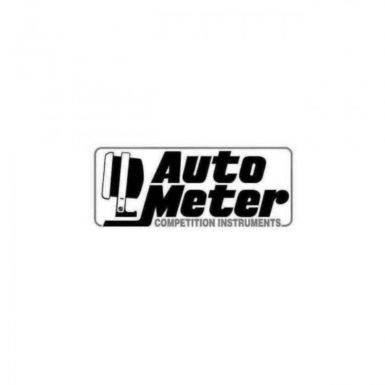 Auto Meter Instruments S...