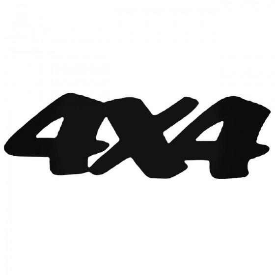 Automotive S 4x4 Off Road...