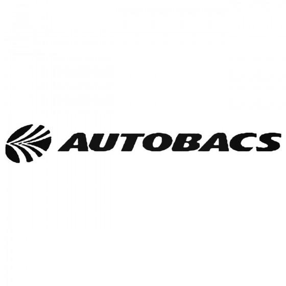 Autosock Decal Sticker