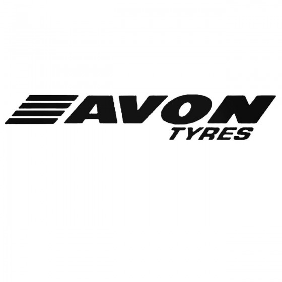 Avon Tyres Motorcycle Set...