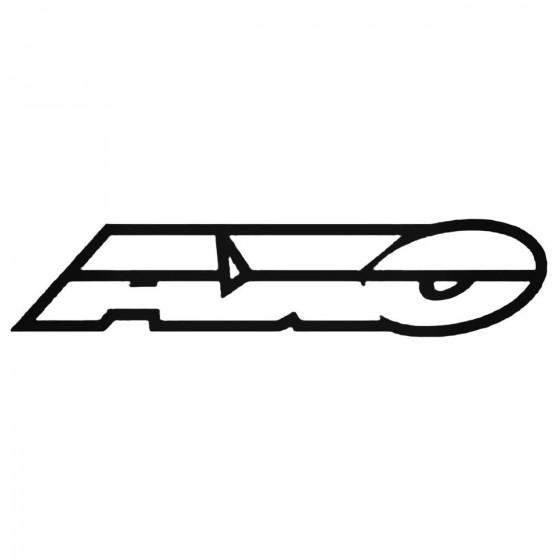 Axo Aftermarket Decal Sticker
