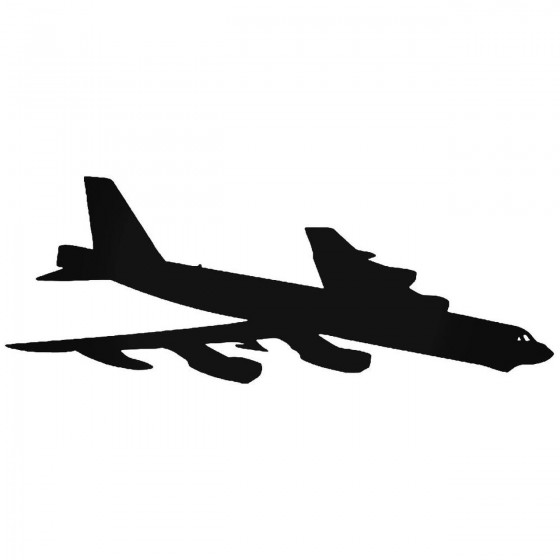 B 52 Stratofortress Bomber...