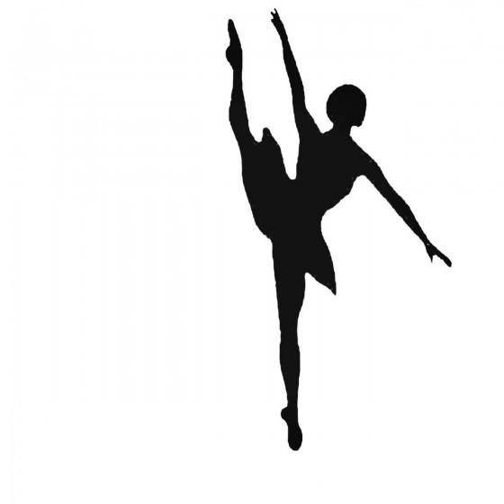 Ballet Dancer Ballerina...