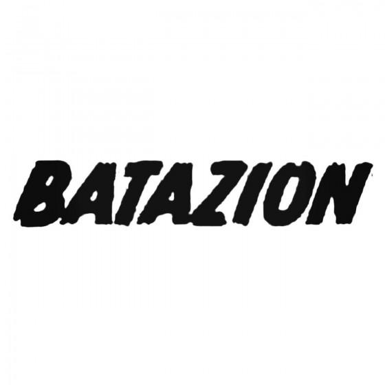 Bataleon Batazion Text...
