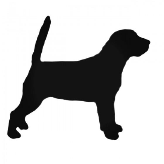 Beagle Dog Stdh Style 5...