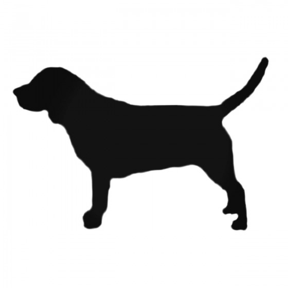 Beagle Stdh Style 2 Hunting...