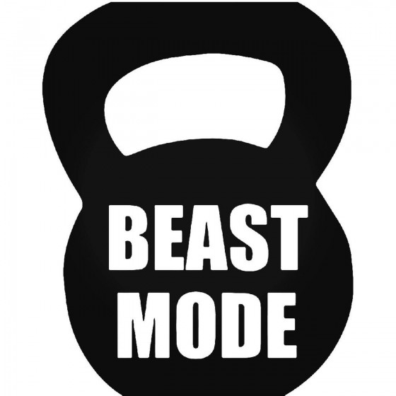 Beast Mode Crossfit Dumbell...