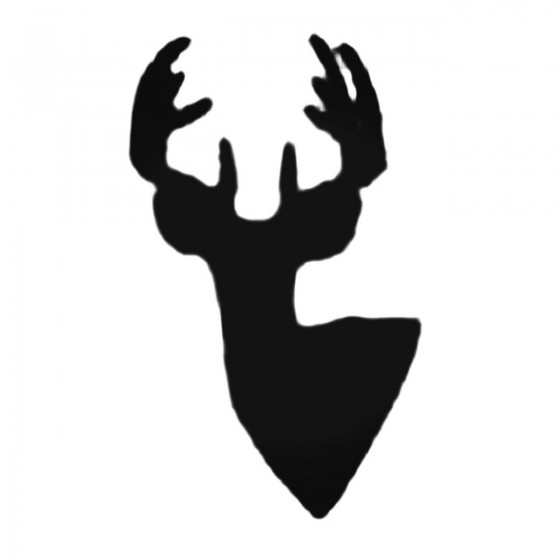 Big Game S Style 448 Decal...