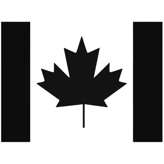 Canadian Flag Maple Leaf...