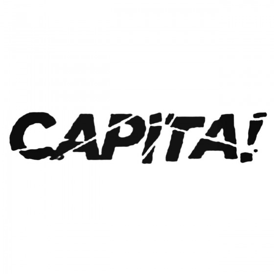 Capita Defenders Of Awesome...