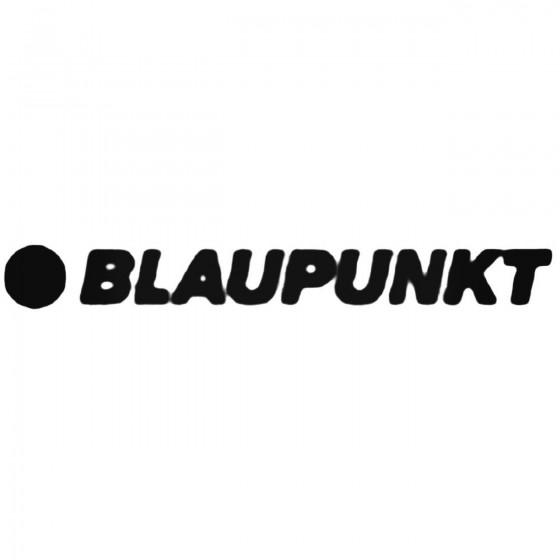Car Audio Logos Blaupunkt...
