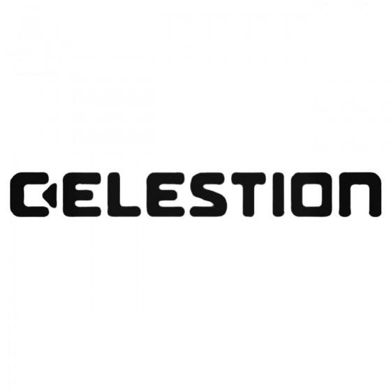 Car Audio Logos Celestion...