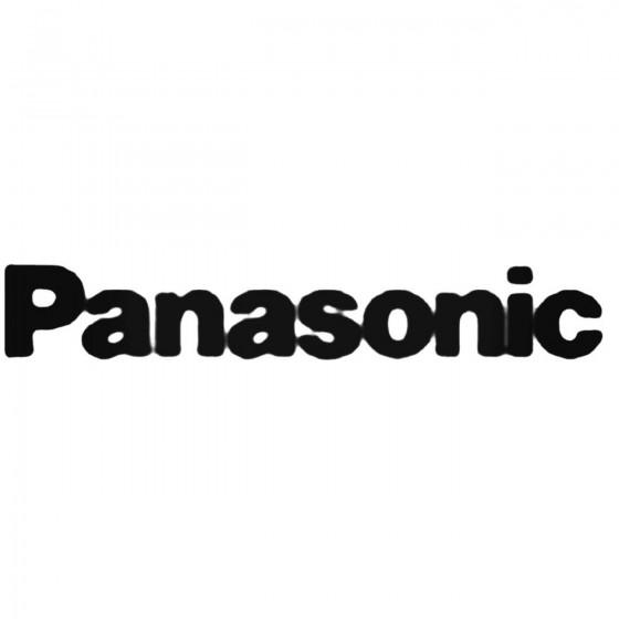 Car Audio Logos Panasonic...