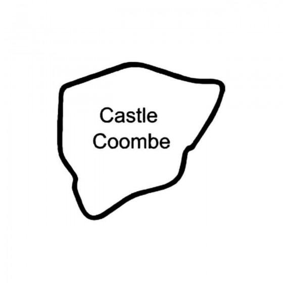 Castle Coombe Circuit...