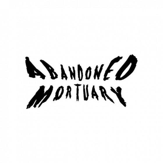 A Bandoned Mortuary Band...