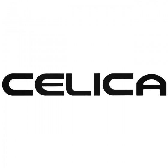 Celica Aftermarket Logo...