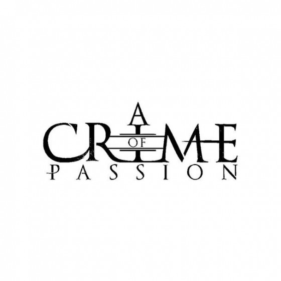 A Crime Of Passion Band...