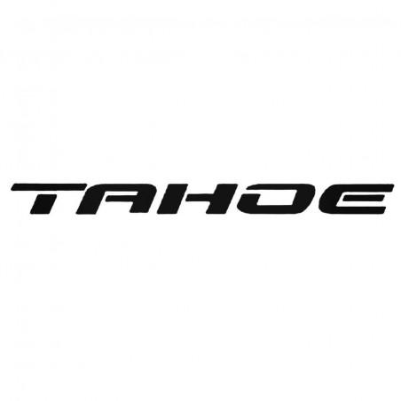 Buy Chevrolet Tahoe Decal Sticker Online