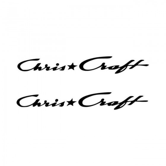 Chris Craft Style Boat Kit...