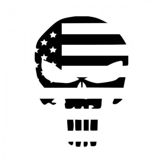Chris Kyle Punisher Skull...