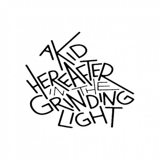A Kid Hereafter In The...