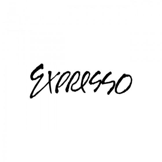 Chrysler Expresso Vinyl...