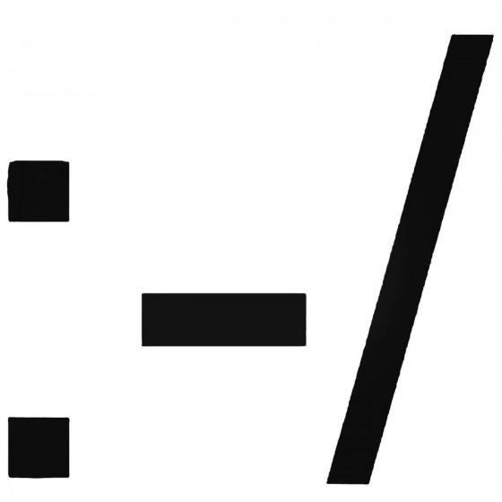 Confused Smiley Symbols...