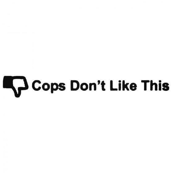 Cops Don039t Like Jdm...