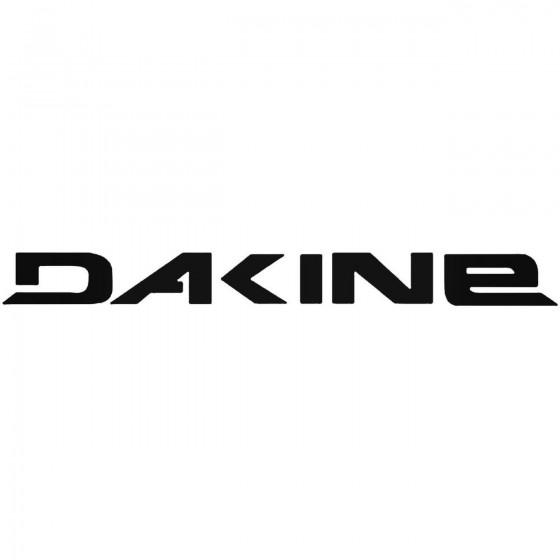 Corporate Logo S Dakine...
