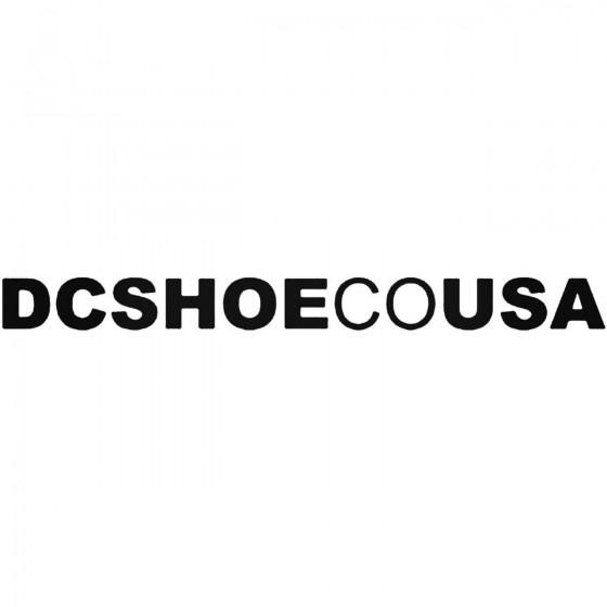 Corporate Logo S Dc Shoe...