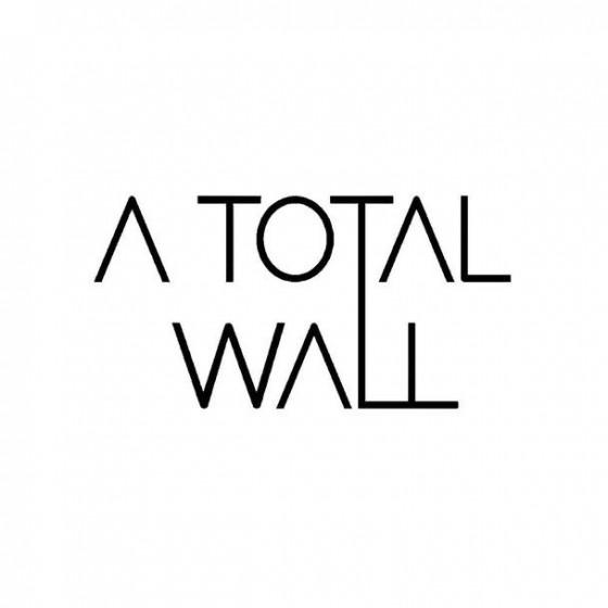 A Total Wall Band Logo...