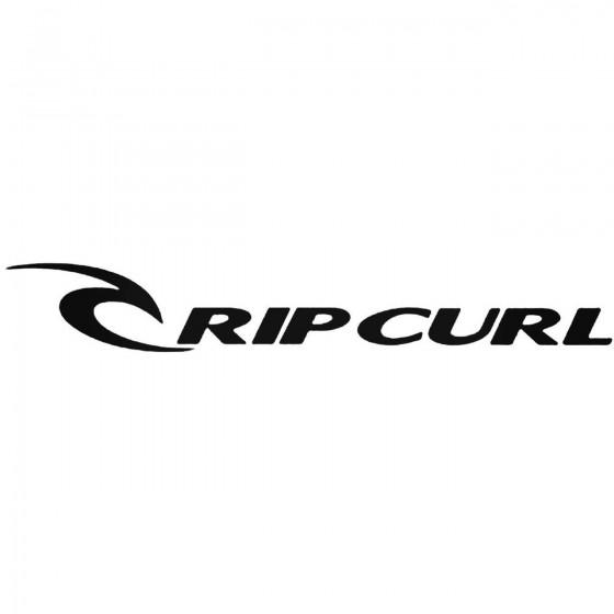Corporate Logo S Rip Curl...
