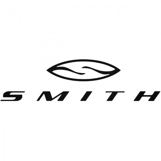 Corporate Logo S Smith...