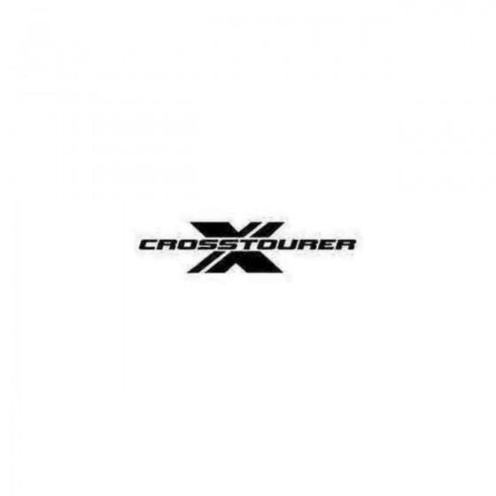 Crosstourer Decal Sticker