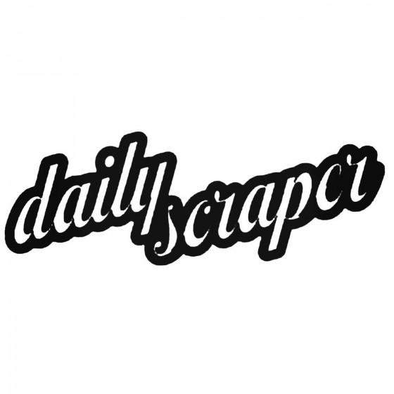 Daily Scraper Jdm Japanese...