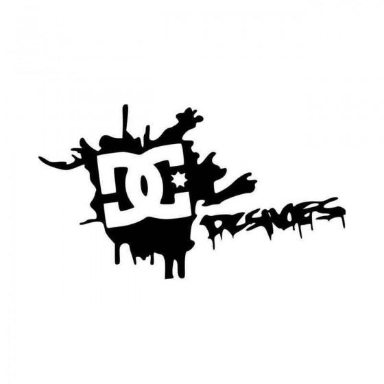 Dc Shoes Graffiti...