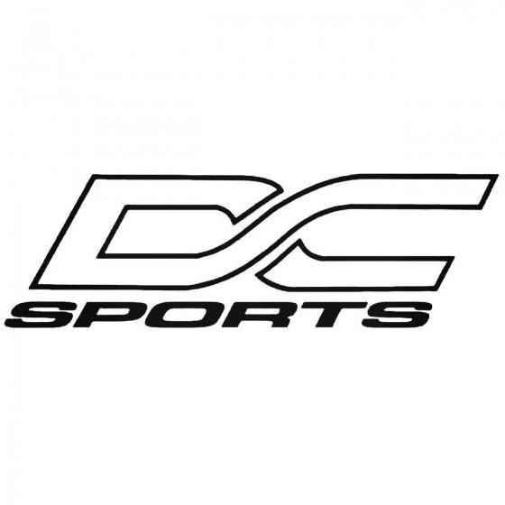 Dc Sports S 01 Vinl Car...