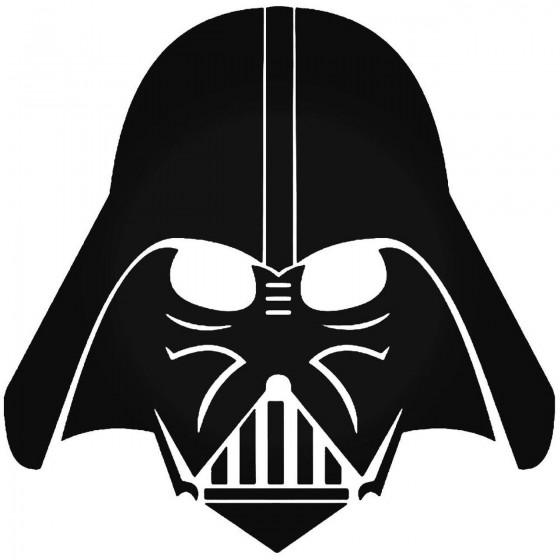 Dh Vader Mask Star War 2...