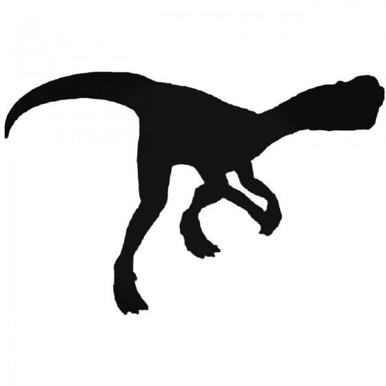 Dinosaur 14 Decal Sticker