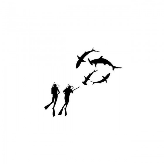 Divers And Sharks Vinyl...