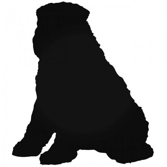 Dog 1759 Sticker