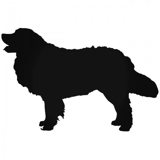 Dog 1771 Sticker