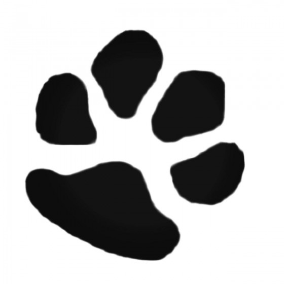 Dog S Style 594 Decal Sticker