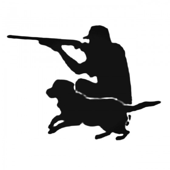 Dog S Style 599 Decal Sticker