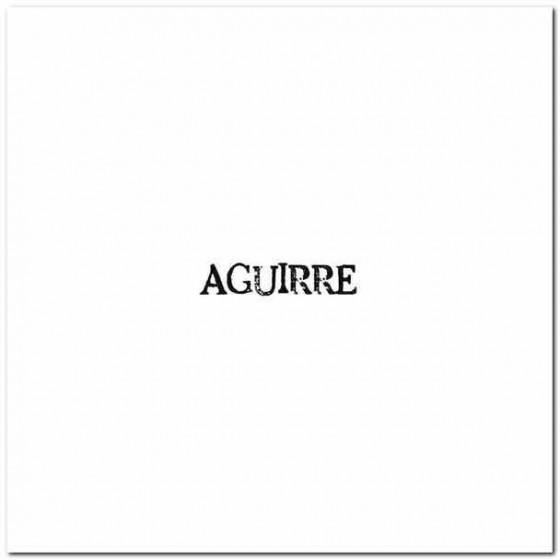 Aguirre Band Decal Sticker