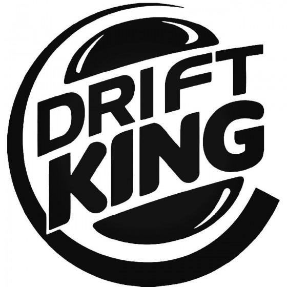 Drift King Burger Jdm...